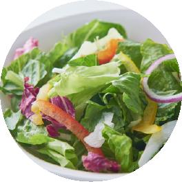 カット野菜イメージ
