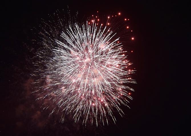 2018年旭物産納涼祭が開催されました